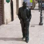 sciascia-statua