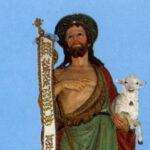 Campobello di Licata in festa per il patrono San Giovanni Battista