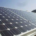 Salto tecnologico alla 3Sun, inaugurata la nuova linea di produzione di pannelli fotovoltaici bifacciali Hjt