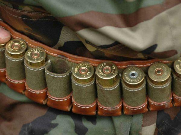 Palma di montechiaro venticinquenne ferito in un for Costo della costruzione del fucile da caccia