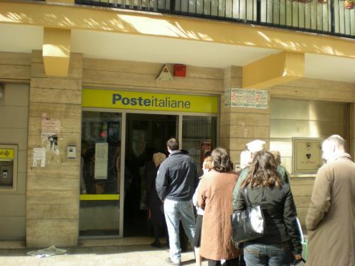 Prendoposta It Cerca A Roma Operatori Delegati E