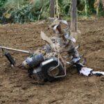 Montaperto, travolto da motozappa mentre lavora la terra: morto 78enne
