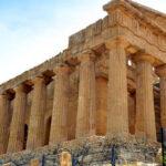 Albe nella Valle dei Templi di Agrigento, successo di pubblico