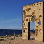 """Visita a Lampedusa del ministro Provenzano """"Stato non si lascia intimidire"""""""