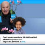 UNICEF Italia: torna la Festa dei nonni e dei bambini
