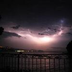 Meteo in Sicilia, non si placa sull'isola la perturbazione che porterà ancora instabilità