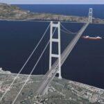 """Il Presidente Musumeci: """"Il Ponte serve, governo decida"""""""