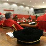 Inaugurato l'Anno giudiziario: la mafia sfrutta emergenza Covid