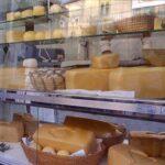 Santo Stefano Quisquina riconosciuta 'Città del formaggio'