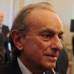 Regione, Marino si dimette da assessore