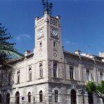 Licata, tornano a battere i rintocchi dell'orologio del Palazzo di Città