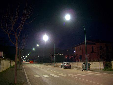 Campobello di Licata, la manutenzione straordinaria dell'impianto di pubblica...