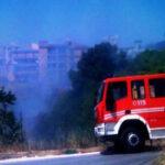 Licata, a fuoco auto di impiegata 40enne: indagini in corso