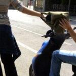 23enne scippa due collane a pensionato: un arresto a Ravanusa