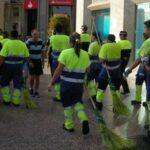 Canicattì, i lavoratori del servizio igiene ambientale proclamano due giorni di sciopero