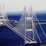 """""""Il Ponte sullo Stretto vale 100mila occupati"""", così Bartolozzi (FI)"""