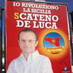 Il sindaco di Messina, Cateno De Luca, si dimette dall'Ars