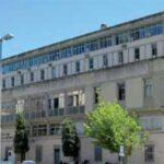 Sono stati affidati i lavori per ampliamento del Palazzo di Giustizia di Caltanissetta