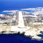 Aeroporto Lampedusa, nuove tratte per Napoli e Pantelleria