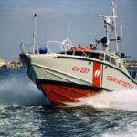Lampedusa, Gaetano Roseo nuovo comandante Guardia Costiera
