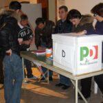 Primarie PD, tutti i  candidati in provincia di Agrigento