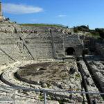 Spettacoli al Teatro greco di Siracusa, concerti di De Gregori e Alice