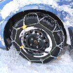 Neve nell'Agrigentino, il Libero Consorzio raccomanda prudenza sulle strade interne