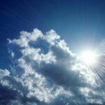 Meteo Sicilia, weekend in avvio tra nuvole e bel tempo