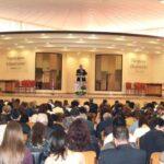 """Si è concluso il congresso dei Testimoni di Geova dal tema """"L'amore non viene mai meno"""""""