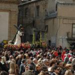 Campobello di Licata, le strade chiuse al traffico per le festività pasquali