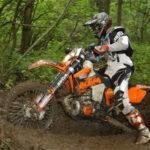 Giorno 12 maggio tornano a Canicattì le moto con le ruote tassellate