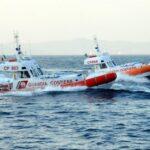 Imbarcazione affonda nelle acque di Licata: vietata attività marina