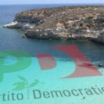 """Lampedusa, Pd contro sindaco: """"Martello ha la Lega in casa"""""""