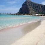 Stop definitivo alla cementificazione della spiaggia di San Vito lo Capo
