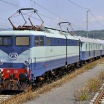 Riaperta la linea ferroviaria per Canicattì