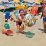 Spiagge siciliane a misura di bambino, Bandiera Verde per Noto, Sampieri e Tonnarella