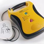 Un defibrillatore al Comune di Racalmuto
