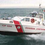 Guardia Costiera, opera di sorveglianza delle coste agrigentine