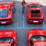 Primo evento in assoluto in Sicilia di driving experience con Ferrari e Lamborghini a Racalmuto