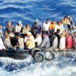 Lampedusa, altro mini sbarco: arrivati 20 migranti