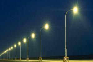 S omero pali fotovoltaici per l illuminazione pubblica rete