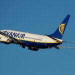 Sei nuove rotte Ryanair su Trapani per l'estate 2021