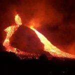 """Lo studio di tre vulcanologi: """"Il terremoto ha bloccato la lava dell'Etna"""""""