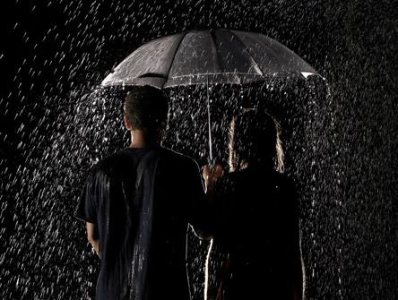Si attenua il Super Anticiclone, torna un po' di pioggia