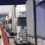 Autostrade siciliane gratis per i camionisti