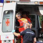 Auto si ribalta: morto 30enne, due feriti