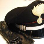 Celebrata la ricorrenza del 38° anniversario della tragica scomparsa dell'Appuntato dell'Arma dei Carabinieri Salvatore Bartolotta