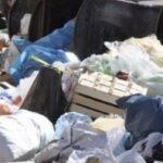 Il Consigliere Comunale di Porto Empedocle Giuseppe interviene sulla questione rifiuti nel centro storico