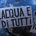 Forum Acqua e Beni Comuni su verifica rispetto contratto gestore idrico di Caltanissetta scrive a Commissione Tecnica e Sindaci