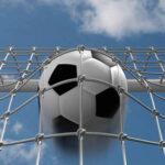 calcio-rete